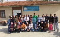 EDIP BUDAN - Kulu'da 'Şehirden Çıktım Köye' Projesi Gerçekleştirildi