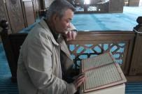Manyas'ta Camilerde Mukabele Okunmaya Başladı