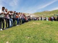 Mardin'de 8 Bin Yıllık Gelenek Açıklaması 'Bilali Şenlikleri'