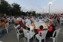19 MAYıS STADı - Menderes Ramazan'a Hazır