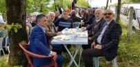 Samsun'da 100 Yıllık Gelenek Sürüyor