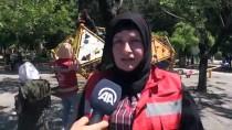 Zeytin Dalı Harekatı - Savaş Mağduru Afrinli Çocukların Türkiye'de Mutlu Günü