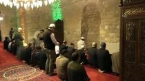 AYETLER - Siirt Ve Şırnak'ta İlk Teravih Namazı