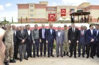 ŞANLIURFA MİLLETVEKİLİ - Siverek'te 50 Milyon TL'lik Eğitim Kompleksi Törenle Açıldı