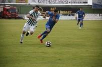 Spor Toto 1. Lig Açıklaması Giresunspor Açıklaması 1 - Adana Demirspor Açıklaması 0