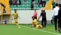 HÜSEYIN GÖÇEK - Spor Toto Süper Lig Açıklaması Akhisarspor Açıklaması 0 - Evkur Yeni Malatyaspor Açıklaması 2 (Maç Sonucu)