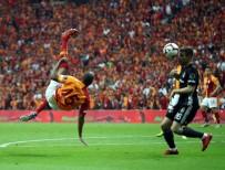 MUSTAFA PEKTEMEK - Spor Toto Süper Lig Açıklaması Galatasaray Açıklaması 1 - Beşiktaş Açıklaması 0 (İlk Yarı)