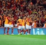 MUSTAFA PEKTEMEK - Spor Toto Süper Lig Açıklaması Galatasaray Açıklaması 2 - Beşiktaş Açıklaması 0 (Maç Sonucu)