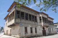 Tescilli Tarihi Konak Turizme Kazandırılacak