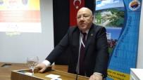 TGK'dan AA'ya Saldırıya Kınama