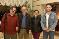 Türkiye'de Gezen İnsanlar Türkiye'yi Yeniden Keşfediyor