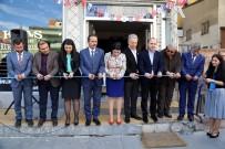 AYDOĞAN - UCİM Erzurum Temsilciliği Çocuk Makasları İle Açıldı