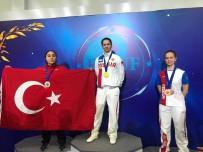 ALİHAN - Yalovalı Sporcular Rusya'dan Madalyalarla Döndü