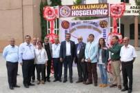 PİLAV GÜNÜ - Adana Erkek Liseliler 130. Yılı Kutladı