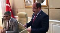 Zeytin Dalı Harekatı - Afrin Şehidinin Ailesine Devlet Övünç Madalyası