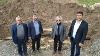 Akçatepe  Ve Dağyalangoz Köylerinin Su Sorunu Çözüldü