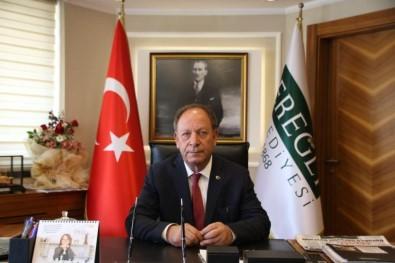 Başkan Oprukçu'dan Hemşehrilerine Ramazan Daveti
