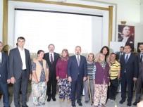 Bayramiç'te TOKİ Konutları Kura Çekimi Gerçekleştirildi