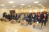 Beşiktaş Ve Afrin Şehitlerinin Ailelerine Devlet Övünç Madalyası