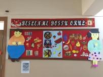 BESLENME DOSTU - Beslenme Dostu Okullarda Denetim Yapıldı