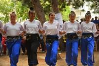 Çanakkale'de Hıdırellez Şenliği