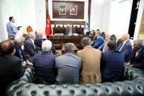 Cumhurbaşkanı Malatya'ya Geliyor