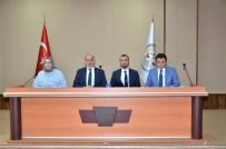 FEVZI KıLıÇ - Erenler Belediyesi Meclisi Toplandı