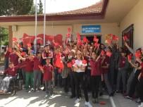 ŞEHİT BABASI - Erzin'de Trafik Haftası Etkinlikleri