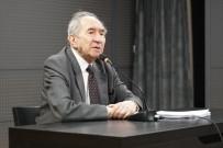Eski Bakan Altan Öymen Kapadokya'da Türkiye'nin Demokrasi Tecrübesini Anlattı