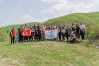 AYDOĞAN - Gençler Doğayı Keşfetti