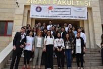 KAHRAMANMARAŞ SÜTÇÜ İMAM ÜNIVERSITESI - Gıda Mühendisliği Öğrencilerden 'Gıda Yüksek Komisyonu' Talebi