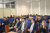 İran Araştırmaları Çalıştayı Sona Erdi