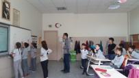 SOLAKLAR - İzmit Belediyesi'nde Çevre Eğitimleri Sürüyor