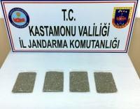 Jandarmadan Uyuşturucu Satıcılarına Şafak Operasyonu