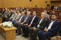 Karaman'da 742'Nci Türk Dil Bayramı Ve Yunus Emre'yi Anma Etkinlikleri