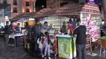 Kilis'te Ramazan Coşkusu Meydanlara Taştı