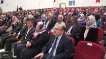 Zeytin Dalı Harekatı - Kırıkkale'de Devlet Övünç Madalyası Ve Beratı Töreni