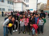 KMÜ'de Yabancı Uyruklu Öğrencilere Yönelik Gezi Düzenlendi