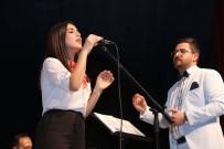 Lise Öğrencilerinden Ustaları Aratmayacak Konser