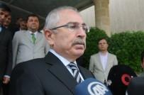 Mardin'de Devlet Övünç Madalyası Töreni