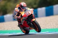 MOTOR SPORLARI - Motogp İspanya Grand Prix'sinde Marc Marquez 1. Oldu