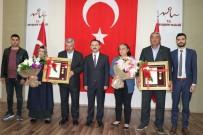 Nevşehir'de Şehit Ailelerine Devlet Övünç Madalyası
