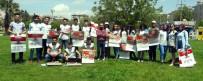 Oğuzeli MYO Öğrencileri Tüketici Haklarına Dikkat Çekti