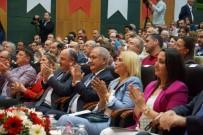 FARUK COŞKUN - Osmaniye'de 'Nağmelerle 30 Yıl' Konseri