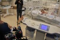 AÇIKÖĞRETİM FAKÜLTESİ - (Özel) O Artık Dünyanın En Mutlu 'Cam' Annesi