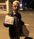 Ramazan Davulcusundan Rahatsız Oldu 'Sizi Vururum' Diyerek Tehdit Etti