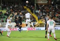 ALPER ULUSOY - Spor Toto Süper Lig Açıklaması Aytemiz Alanyaspor Açıklaması 1 - Atiker Konyaspor Açıklaması 2 (İlk Yarı)