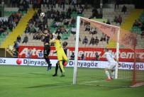 ALPER ULUSOY - Spor Toto Süper Lig Açıklaması Aytemiz Alanyaspor Açıklaması 2 - Atiker Konyaspor Açıklaması 4 (Maç Sonucu)