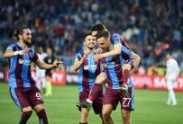 ÇıTAK - Spor Toto Süper Lig Açıklaması Trabzonspor Açıklaması 4 - İstiklal Mobilya Kayserispor Açıklaması 2 (Maç Sonucu)