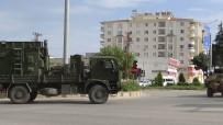 Suriye'deki Birliklere Sinyal Kesici Cihazlar Gönderildi